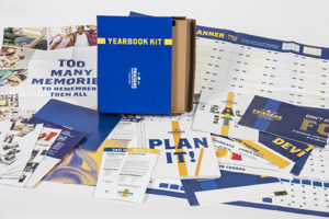 Yearbook kit
