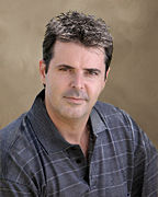 Brad Efford