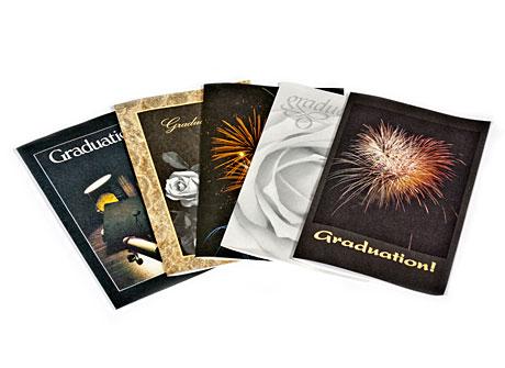 Graduation Ceremony Programs