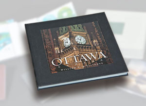 Hard Cover with Picture Inlay