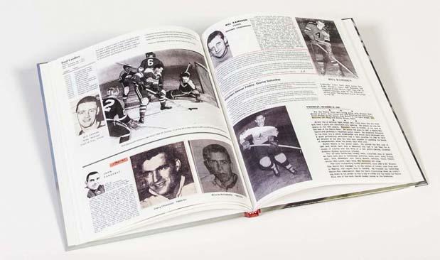 Hythes Hockey