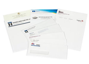 Letterhead-Envelopes