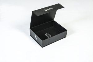 Chicago White Sox Premium Suite Box - open