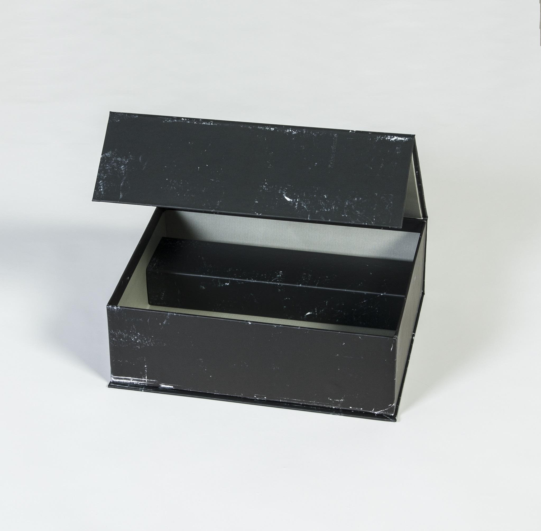 Winnipeg Jets Premium Suite Box - open