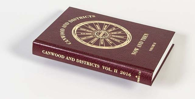 Canwood and Districts