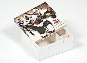 Ottawa Senators Neck box