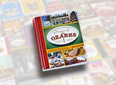 Restaurant Recipes of Ozarks