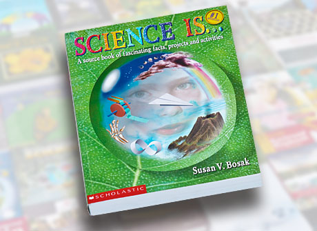 Soft Cover science is