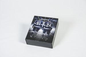 Tampa Bay Lightning Suite Box