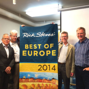 best of europe 2014
