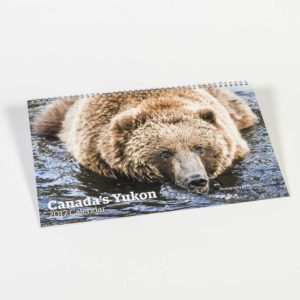 Canada's Yukon 2017