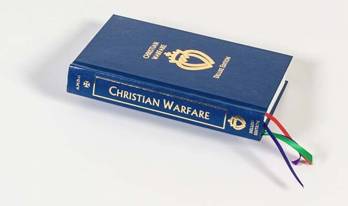 Christian Warfare (1)