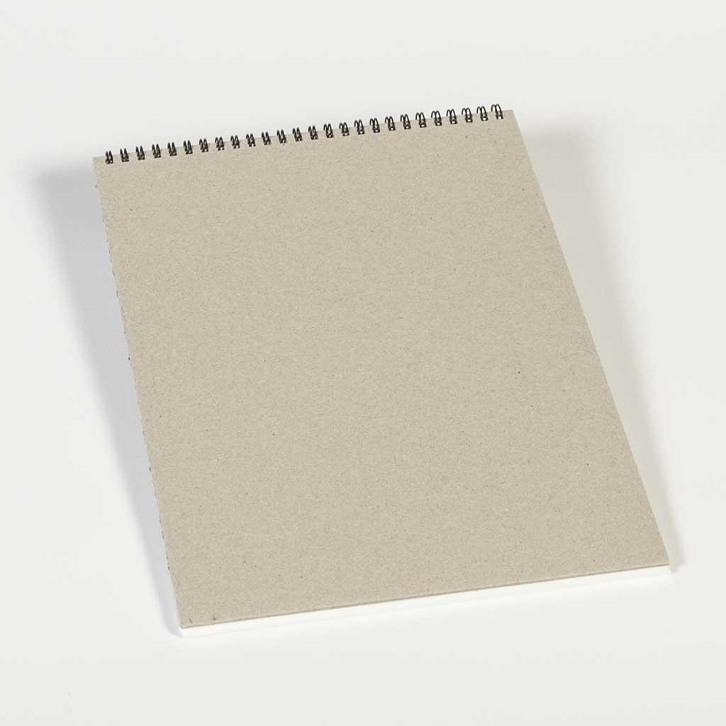 Color Course Exercise Book