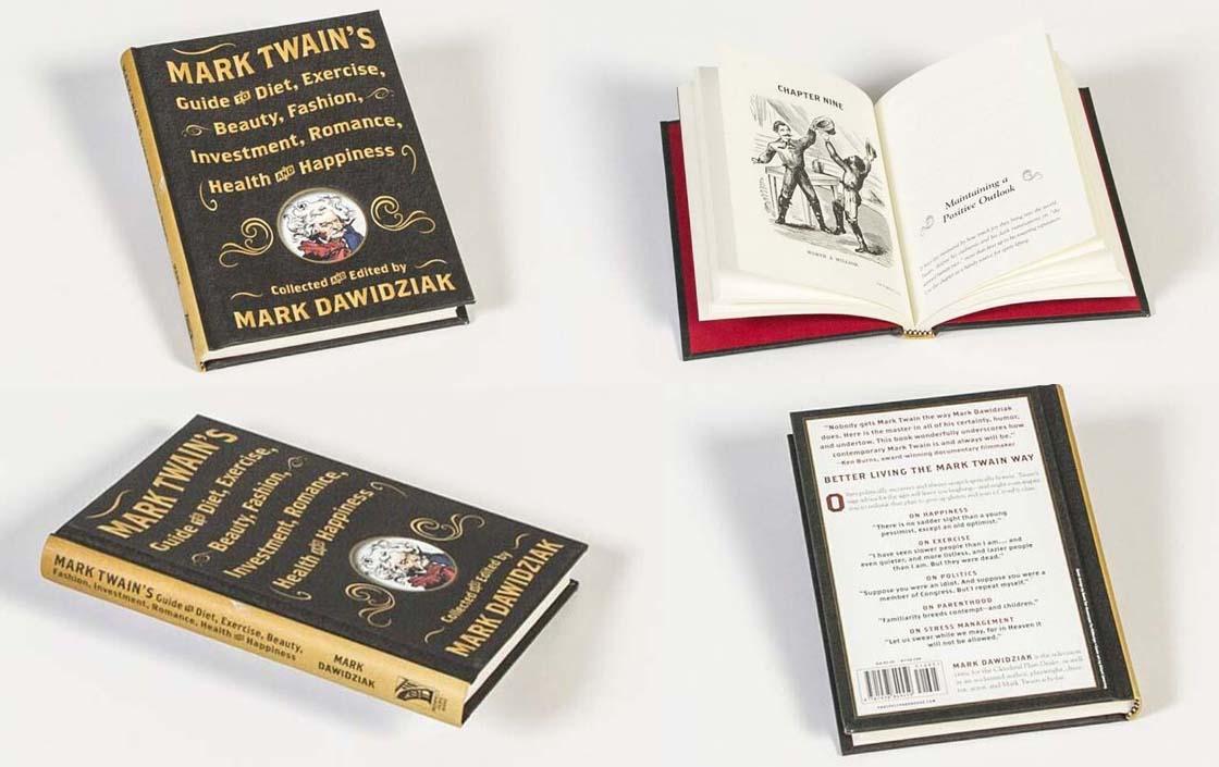 Mark Twains Guide