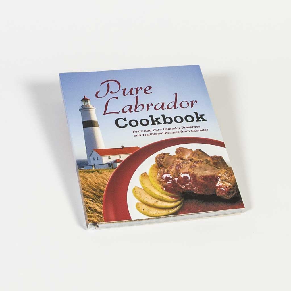 Pure Labrador Cookbook