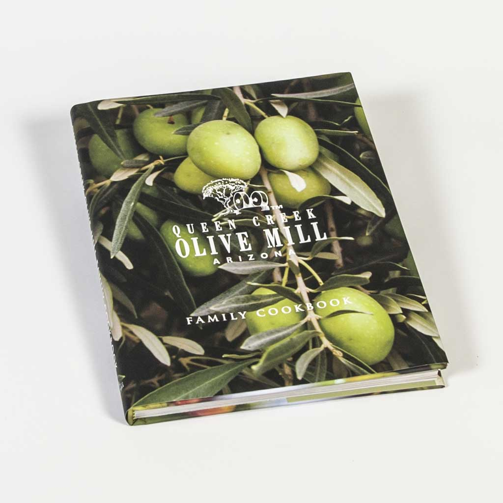 Queen Creek Olive Mills