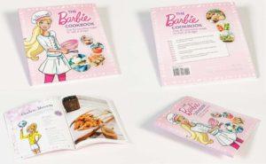 The Barbie Cookbook