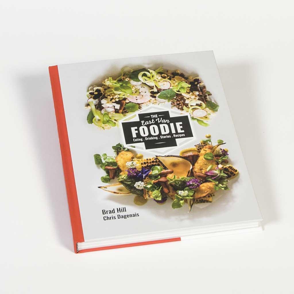 The East Van Foodie
