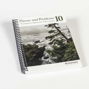 Theory and Problems
