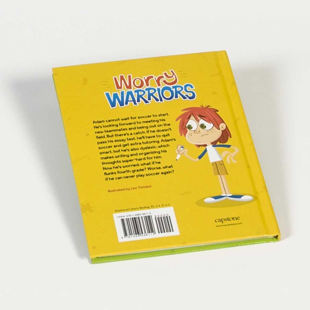 Worry Warriors