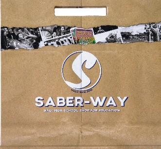 Saber-way