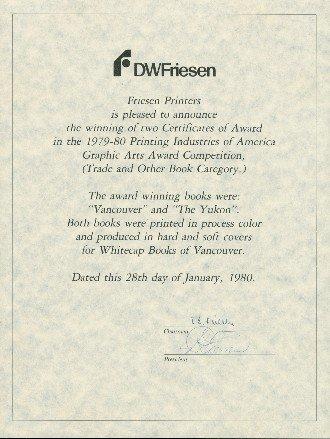 DW Friesen