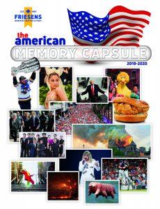 US Memory Capsule